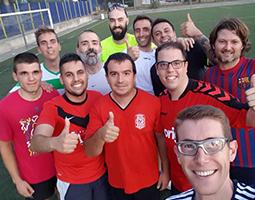 CTAIMA Futbol