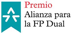 Premio Alianza por la FP DUAL