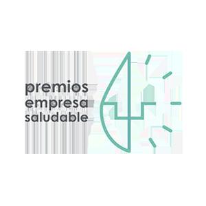 Premios Empresa Saludable